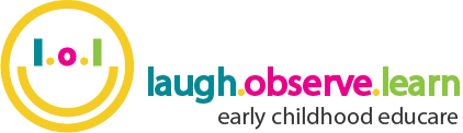 laugh.observe.learn - Early Childhood Educare